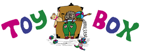 Toy Box Granada – Little School of English